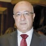 عضو مجلس الإدارة التنفيذي، رئيس مجموعة المخاطر بالبنك الأهلى المصري
