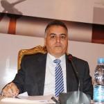 محمد موسي عمران