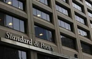 مؤسسة ستاندرد آند بورز