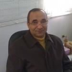 رمضان خيرى رئيس جهاز مدينة الصالحية الجديدة