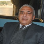 سعيد بيومي رئيس اللجنة العامة للرعاية الصحية - اتحاد شركات التأمين