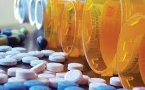 الصناعات الدوائية