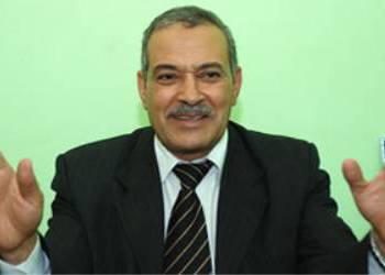 رئيس شعبة الثروة الداجنة بغرفة القاهرة التجارية