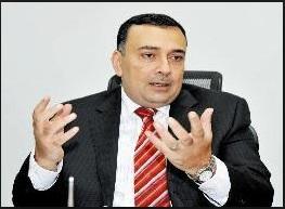 رئيس لجنة الالتزام باتحاد بنوك مصر وعضو وحدة غسل الأموال بالبنك المركزى