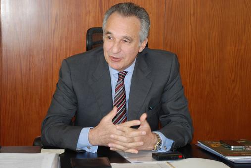 العضو المنتدب والمدير العام التنفيذى لبنك بلوم – مصر