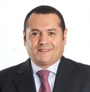 الرئيس التنفيذى للقطاع المالى بشركة اتصالات مصر
