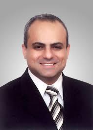 نائب الرئيس التنفيذى للقطاع التجارى بشركة موبينيل
