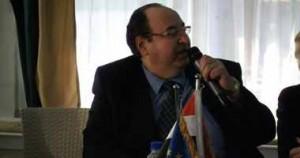 فريد الطوبجى الرئيس التنفيذى للمجموعة البافارية