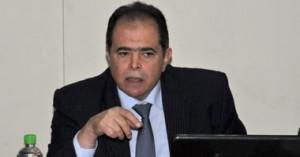 رئيس المجلس التصديري للصناعات الطبية