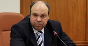 رئيس الشركة القابضة لـمصر للطيران