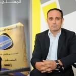 رئيس مجلس إدارة شركة العربية للأسمنت