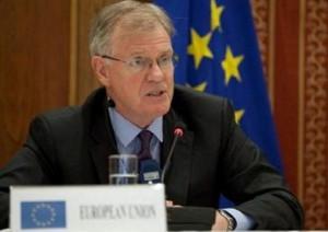 سفير الاتحاد الأوروبى بالقاهرة