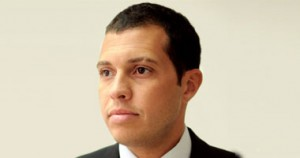 طارق عبدالرحمن- الرئيس التنفيذى المشارك بشركة بالم هيلز
