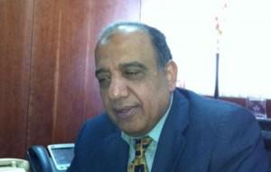 رئيس الشركة القابضة للمطارات