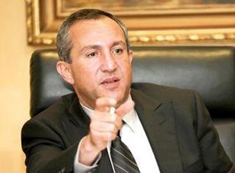 رئيس مجلس إدارة شركة غبور اوتو