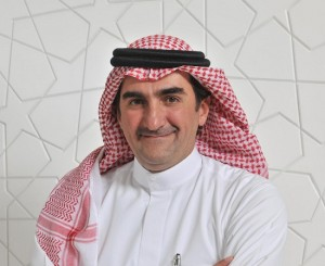 ياسر بن عثمان الرميان الرئيس التنفيذي