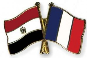 مجلس الاعمال المصري الفرنسي