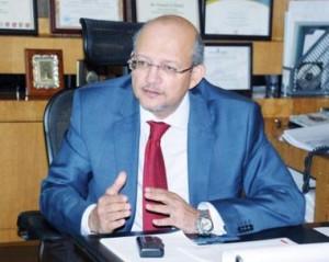رئيس مجلس إدارة بشركة الأهلى كابيتال
