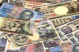 العملات الآسيوية