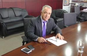 الرئيس التنفيذى الإقليمى لمجموعة ماجد الفطيم - كارفور العالمية