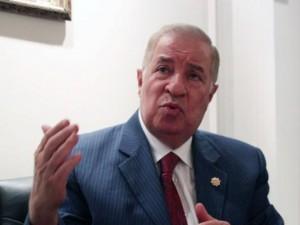 رئيس مجلس الأعمال المصرى القطري
