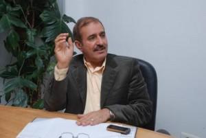 نائب رئيس هيئة المجتمعات العمرانية