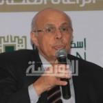 رئيس الاتحاد المصرى لشركات التأمين