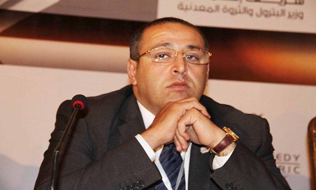 أشرف سالمان وزير الإستثمار