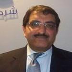 رئيس مجلس إدارة شركة إي فاينانس - e-finance