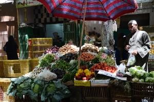 الخضروات والفاكهة