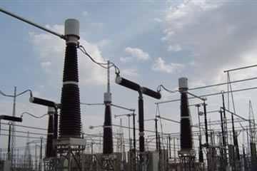 محطة كهرباء
