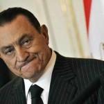 مبارك ,, الرئيس الاسبق