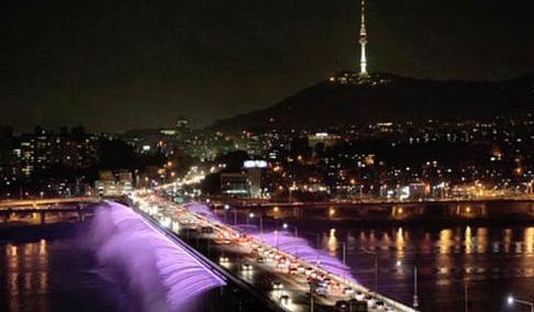إنشيون (Incheon) - سيول (Seoul)