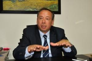 عمرو شعيرة رئيس مجلس ادارة Polaroid