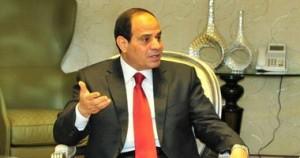 عبد الفتاح السيسى
