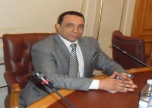 رئيس شعبة الجلود بغرفة القاهرة