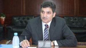 وزير الموارد المائية والري