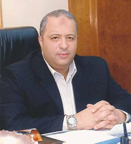 رئيس مجلس إدارة مجموعة السبع أوتوموتيف
