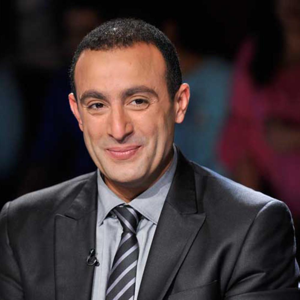 علقة ساخنةمن السقا لرامز ومصور فى رامز قرش البحر- جريدة البورصة