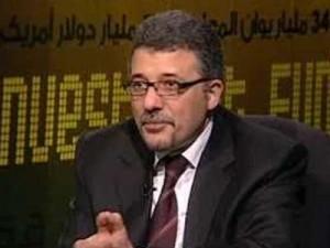 خالد الطيب رئيس مجلس إدارة شركة القاهرة للاسكان