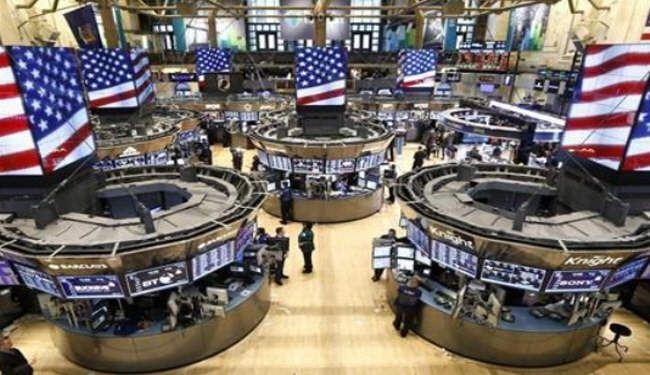 السوق الأمريكي -American Market