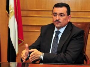 رئيس مجلس إدارة الشركة المصرية لمدينة الإنتاج الإعلامي