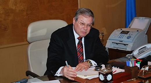 رئيس مجلس إدارة شركة مصر القابضة للتأمين
