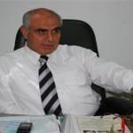 رئيس جهاز مدينة سوهاج الجديدة
