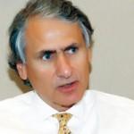 المدير الاقليمى لادارة الشرق الاوسط و شمال افريقيا بمؤسسة التمويل الدولية