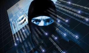 القرصنة الاليكترونية