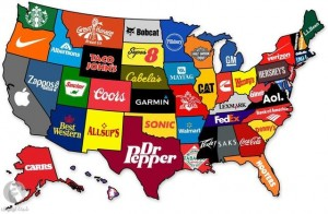 الشركات الأمريكية