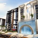 «الصفوة للتطوير العقاري» تبدأ تنفيذ «كابيتال هايتس وان» باستثمارات 3 مليارات جنيه