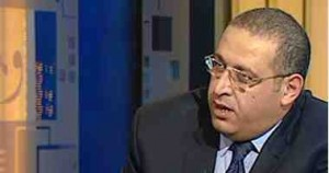 اشرف سلمان وزير الاستثمار