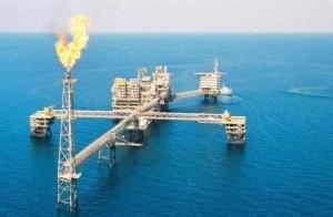 التنقيب عن الغاز الطبيعى